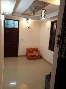 Gallery Cover Image of 366 Sq.ft 1 BHK Independent Floor for buy in Nai Basti Dundahera for 1250000