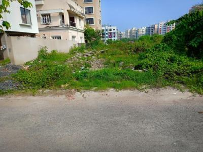 3240 Sq.ft Residential Plot for Sale in New Town, North 24 Parganas