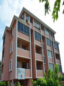 Gallery Cover Image of 1112 Sq.ft 2 BHK Apartment for buy in Salcete for 5500000