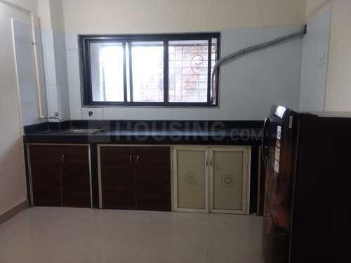 Kitchen Image of 1bhk Saphhire Lakeside in Powai