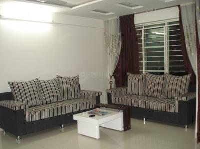 Gallery Cover Image of 1450 Sq.ft 3 BHK Apartment for buy in Aditya Comfort Zone, Baner for 12500000