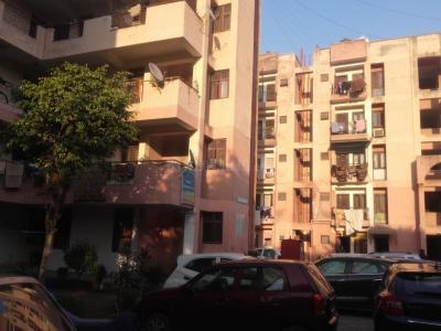 Gallery Cover Image of 510 Sq.ft 1 BHK Apartment for buy in Sarita Vihar for 4750000