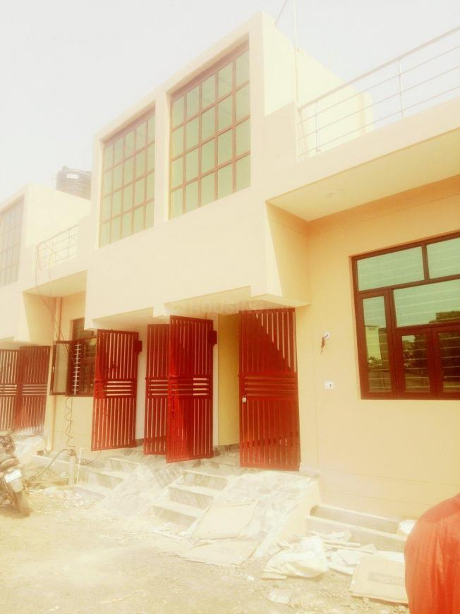 Building Image of 560 Sq.ft 1 BHK Independent House for buy in Lal Kuan for 2000000