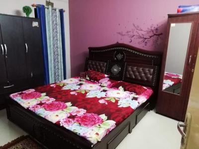 Bedroom Image of 1155 Sq.ft 2 BHK Apartment for buy in Janapriya Arcadia, Kowkur for 4500000