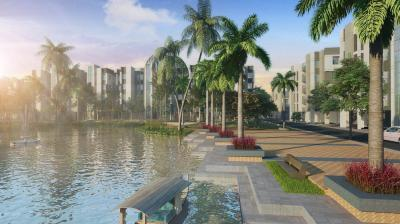 Gallery Cover Image of 734 Sq.ft 2 BHK Apartment for buy in Joka for 1651500