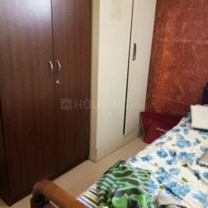 Gallery Cover Image of 650 Sq.ft 1 BHK Independent Floor for rent in Ulsoor for 20000