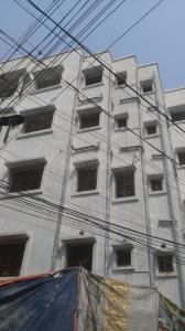 Gallery Cover Image of 850 Sq.ft 2 BHK Apartment for buy in Baguiati for 3570000