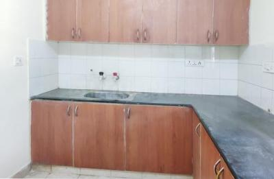 Kitchen Image of Comfort Homes 001 in Thoraipakkam