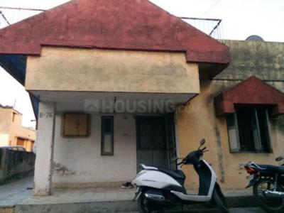 Gallery Cover Image of 150 Sq.ft 2 BHK Independent House for buy in Mahadev Nagar for 7000000
