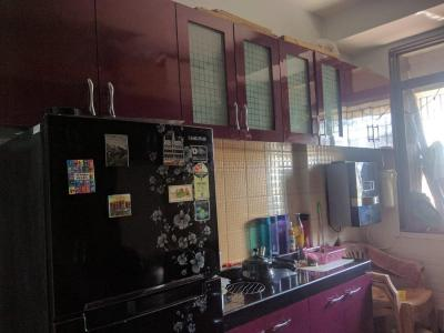 Gallery Cover Image of 720 Sq.ft 2 BHK Apartment for rent in Andheri East for 55000