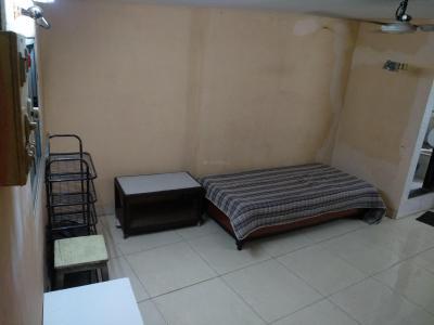 Bedroom Image of Care Stay in Andheri East