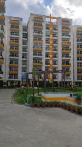 Gallery Cover Image of 810 Sq.ft 2 BHK Apartment for rent in CRC Mantra Happy Homes, BHEL Township for 7500