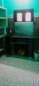 Gallery Cover Image of 400 Sq.ft 1 BHK Independent Floor for rent in Dum Dum for 4300