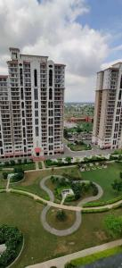 Gallery Cover Image of 2360 Sq.ft 4 BHK Apartment for rent in Sector 91 for 21000
