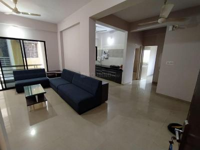 Gallery Cover Image of 1000 Sq.ft 2 BHK Apartment for rent in Bakrol Part for 14000