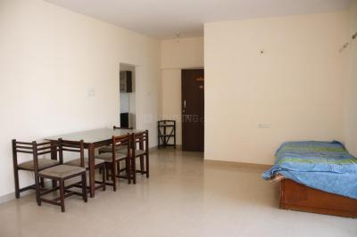 Gallery Cover Image of 1320 Sq.ft 2 BHK Apartment for buy in Kolte Patil Aleria, Kharadi for 8200000