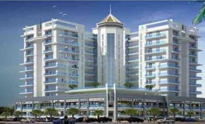 Gallery Cover Image of 1270 Sq.ft 2 BHK Apartment for buy in  Gold, Vrindavan Yojna for 5900000