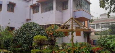 Gallery Cover Image of 1200 Sq.ft 3 BHK Independent House for rent in Bidhannagar for 14500