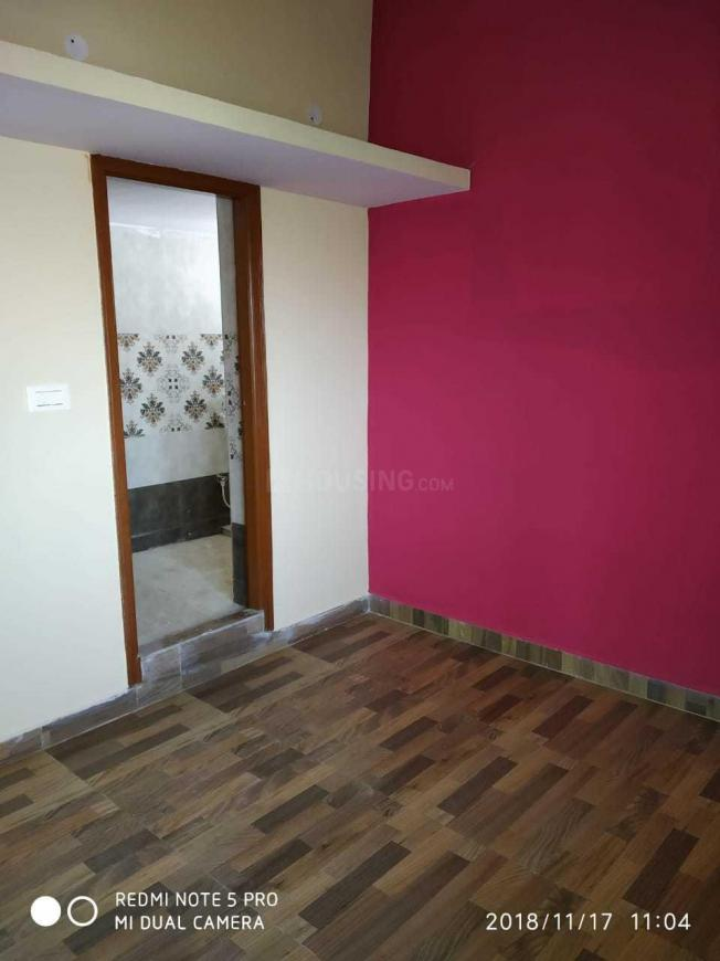 Bedroom Image of 1200 Sq.ft 3 BHK Independent House for rent in RR Nagar for 15000