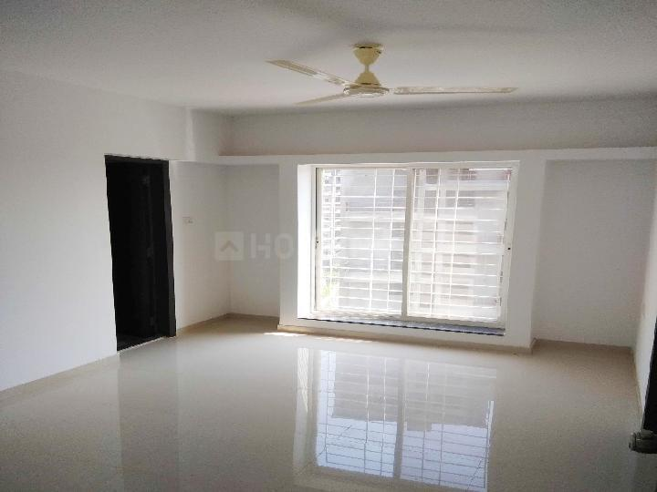 Living Room Image of 975 Sq.ft 2 BHK Apartment for rent in Undri for 12000