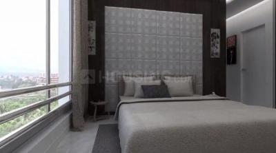 Gallery Cover Image of 1182 Sq.ft 3 BHK Apartment for buy in Ahuja L'Amor, Jogeshwari West for 23700000