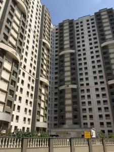 Gallery Cover Image of 700 Sq.ft 1 BHK Apartment for rent in Powai for 33000