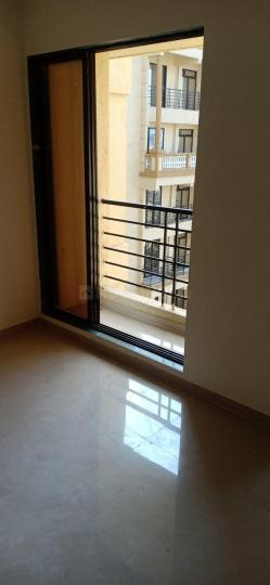 Bedroom Image of 560 Sq.ft 1 BHK Apartment for rent in Neral for 4500