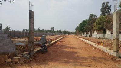 900 Sq.ft Residential Plot for Sale in Yeshwanthpur, Bangalore