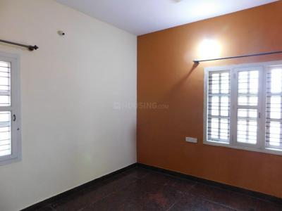 Gallery Cover Image of 1300 Sq.ft 3 BHK Independent House for rent in Vidyaranyapura for 30000