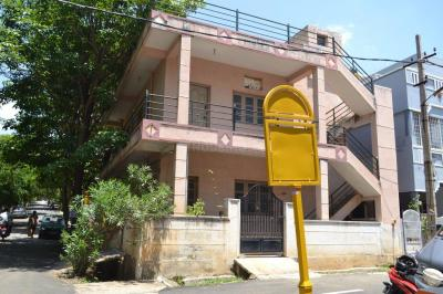 Gallery Cover Image of 1200 Sq.ft 3 BHK Independent House for buy in Subramanyapura for 15000000