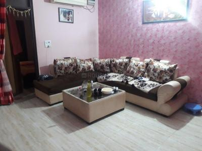Gallery Cover Image of 800 Sq.ft 3 BHK Independent Floor for buy in Madhu Vihar for 3200000