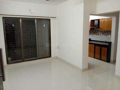 Gallery Cover Image of 605 Sq.ft 1 BHK Apartment for rent in Kandivali West for 23000