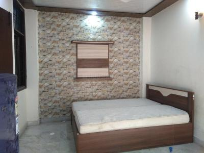 Gallery Cover Image of 500 Sq.ft 1 BHK Apartment for rent in RWA Khirki Extension Block R, Malviya Nagar for 14500