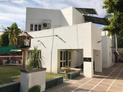 Gallery Cover Image of 4500 Sq.ft 4 BHK Independent House for buy in Jodhpur for 95000000