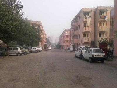 Gallery Cover Image of 258 Sq.ft 1 RK Apartment for rent in Sector 16B Dwarka for 5500