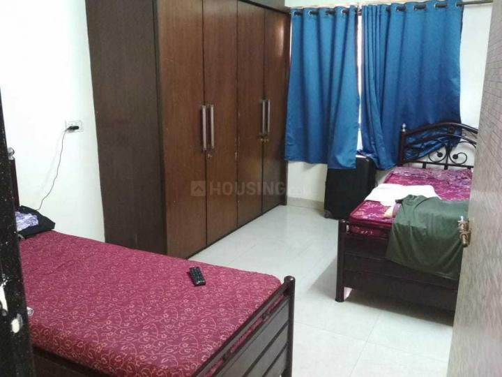 Bedroom Image of PG 4193131 Bandra East in Bandra East