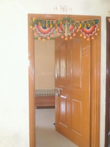 Main Entrance Image of 650 Sq.ft 1 BHK Apartment for buy in Vasai West for 3700000