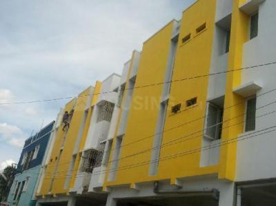 Gallery Cover Image of 585 Sq.ft 1 BHK Apartment for buy in Horizon Enclave, Madhanandapuram for 2750000