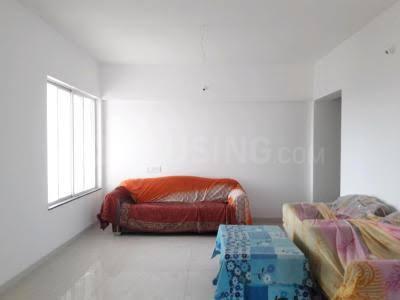 Gallery Cover Image of 1500 Sq.ft 3 BHK Apartment for rent in Jhala BK Jhala Manjari Greens 5, Hadapsar for 19000