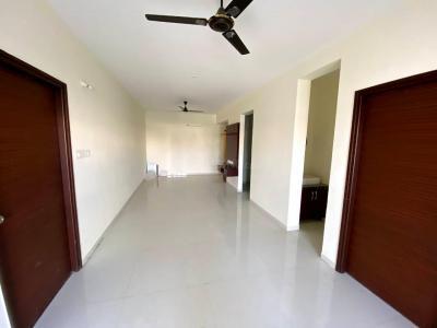 Gallery Cover Image of 1143 Sq.ft 2 BHK Apartment for rent in DSR Lotus Towers, Krishnarajapura for 28000
