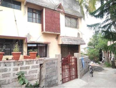 Gallery Cover Image of 1000 Sq.ft 2 BHK Independent House for buy in Kanerkar Nagar for 5500000