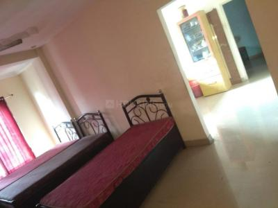 Bedroom Image of Ranjan PG in Andheri East