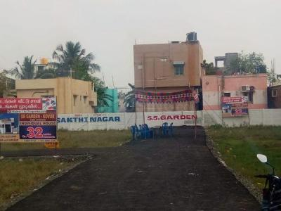 Gallery Cover Image of 514 Sq.ft 1 BHK Independent House for buy in Kovur for 3083000