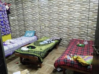 Bedroom Image of PG 4441976 Malad West in Malad West