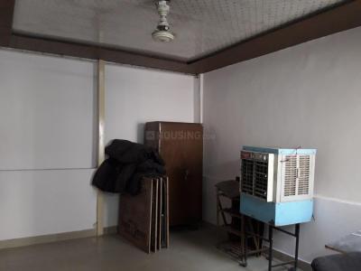 पटेल नगर में स्काइ पीजी में बेडरूम की तस्वीर