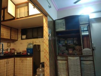 Kitchen Image of Girls in Andheri West