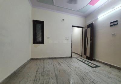 Gallery Cover Image of 490 Sq.ft 1 BHK Independent Floor for buy in Patparganj for 3500000