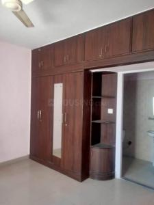 Gallery Cover Image of 1440 Sq.ft 3 BHK Apartment for rent in GK Jewel City, Kudlu Gate for 25000