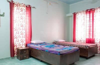 Bedroom Image of 4 Namrata Apartment in Pashan