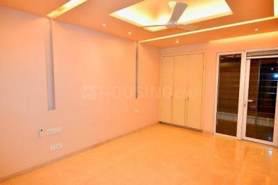 Gallery Cover Image of 1800 Sq.ft 3 BHK Independent Floor for buy in Adchini for 33500000